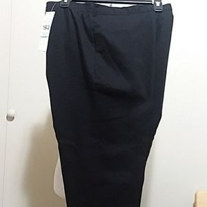 ALFRED DUNNER TROUSERS